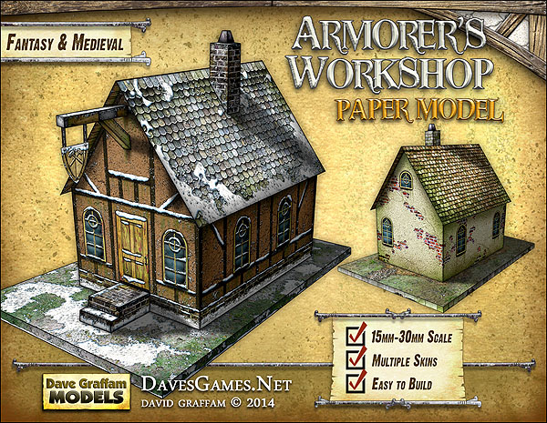 Armorer's Workshop