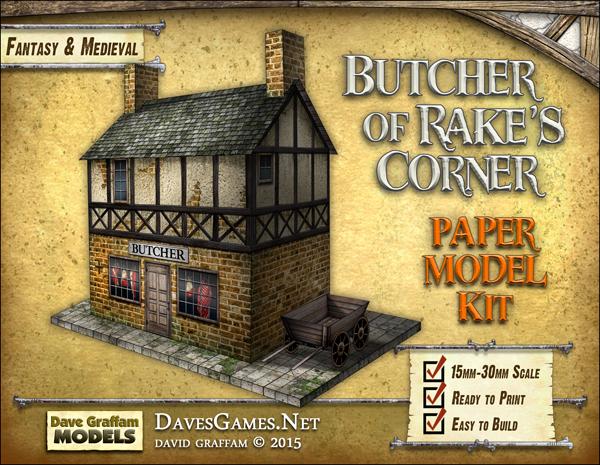 Butcher of Rake's Corner