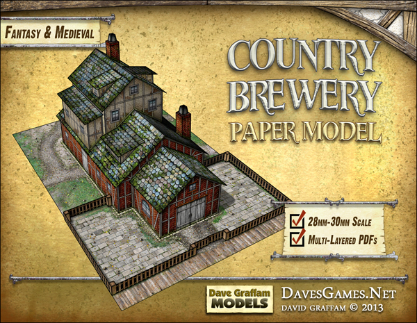 Country Brewery