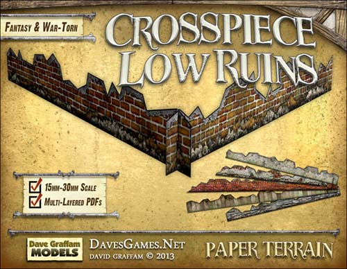 Crosspiece Low Ruins