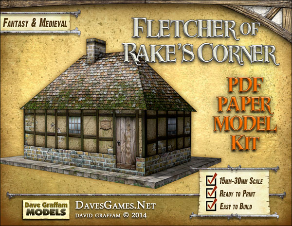 Fletcher of Rake's Corner