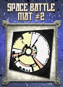 Space Battle Mat 1 Dave S Games