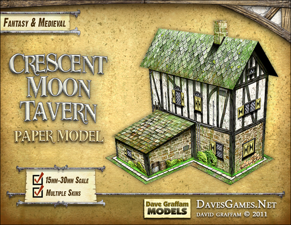 Crescent Moon Tavern