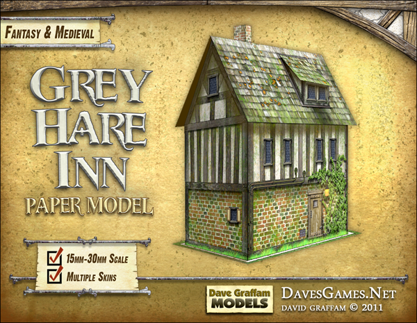 Grey Hare Inn