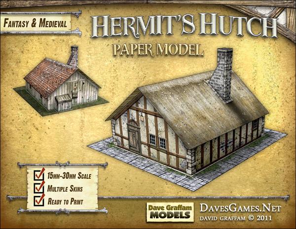 Hermit's Hutch