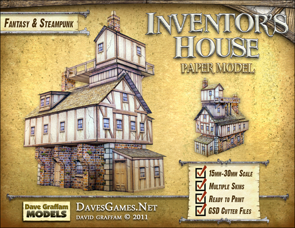 Inventor's House
