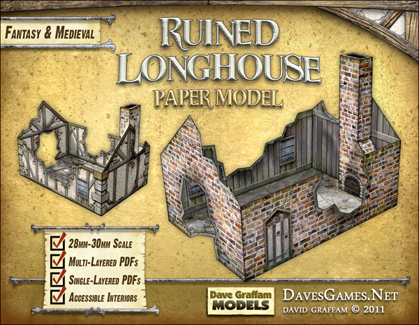 Ruined Longhouse