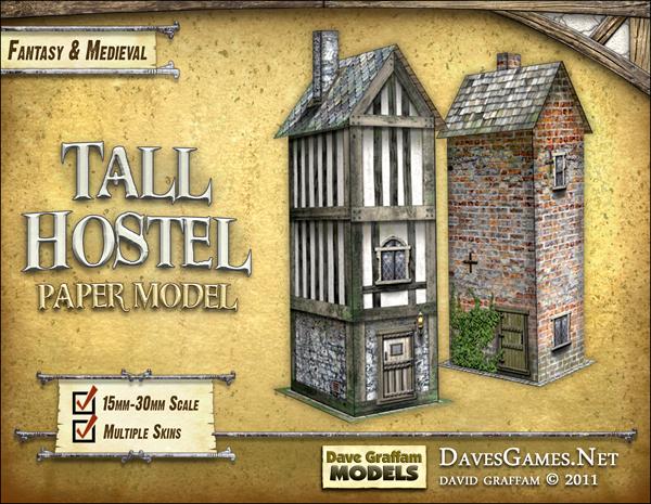 Tall Hostel