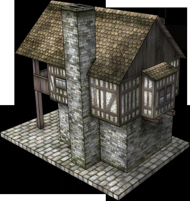 Tudor house model paper