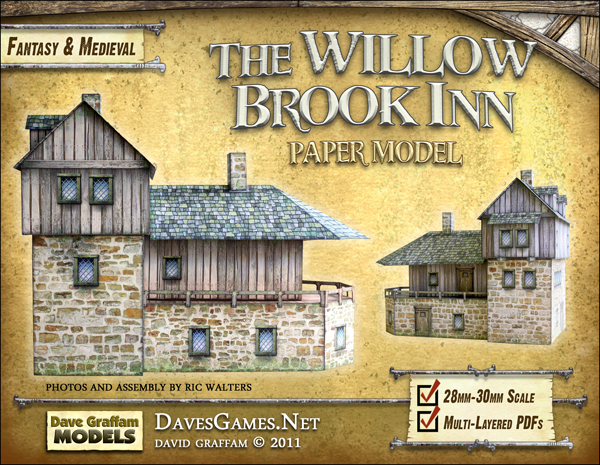 Willow Brook Inn
