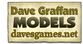 Dave Graffam Models Logo