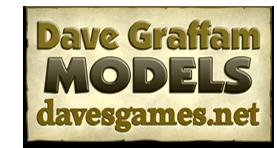Dave Graffam Models Logo